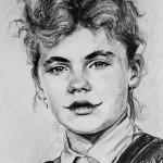 Portrety ze zdjęć na zamówienie 196
