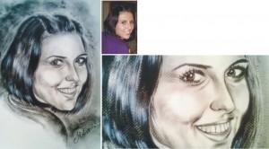 Portrety ze zdjęć na zamówienie 1
