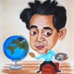 karykatury ze zdjęcia 88