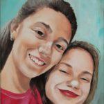 Portrety ze zdjęć na zamówienie 125256